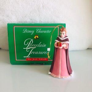 Disney Holiday - Princess Bell 🔔 Tree Ornament
